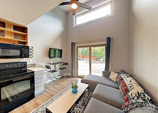1552 Matterhorn Circle #3, Vail, CO 81657 (MLS #932980) :: Resort Real Estate Experts