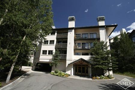 1206 Village Road A107, Beaver Creek, CO 81620 (MLS #933319) :: Resort Real Estate Experts