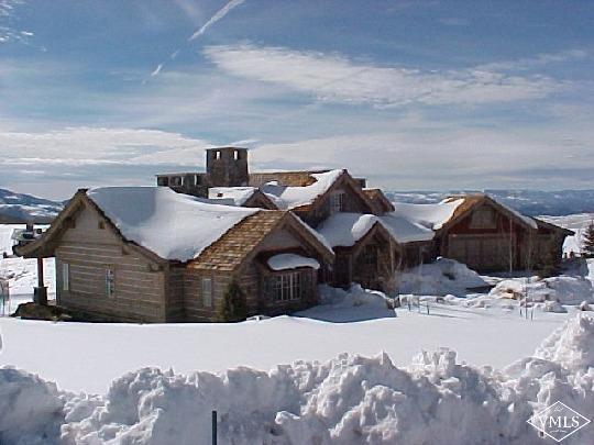 61 Sage Grouse Trail, Edwards, CO 81632 (MLS #933784) :: Resort Real Estate Experts