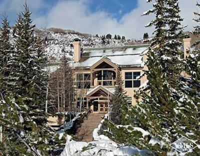 44 Meadow Lane #3, Beaver Creek, CO 81620 (MLS #934673) :: Resort Real Estate Experts