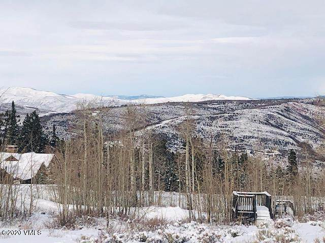 80 Cavesson Court, Edwards, CO 81632 (MLS #1001943) :: RE/MAX Elevate Vail Valley