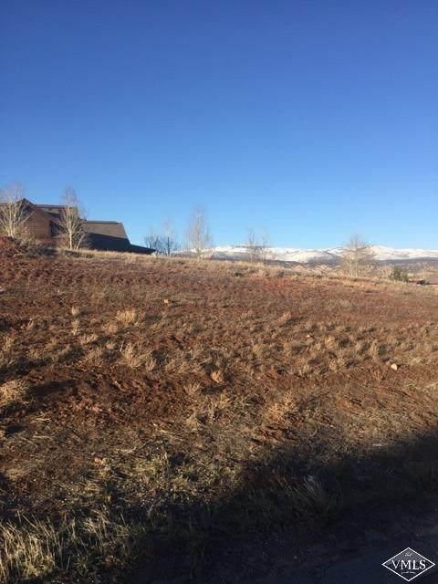 400 Timberwolf, Gypsum, CO 81637 (MLS #1002174) :: RE/MAX Elevate Vail Valley
