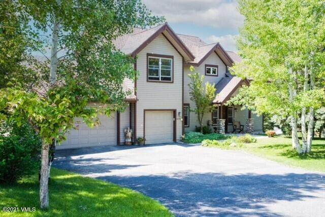 1070 Gold Dust Drive, Edwards, CO 81632 (MLS #1003106) :: RE/MAX Elevate Vail Valley