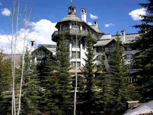 17 Chateau Lane #203, Beaver Creek, CO 81620 (MLS #930899) :: Resort Real Estate Experts