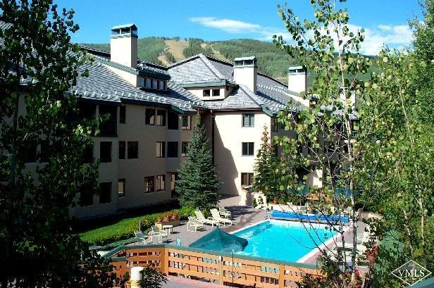 311 Offerson Road #222, Beaver Creek, CO 81620 (MLS #931774) :: Resort Real Estate Experts