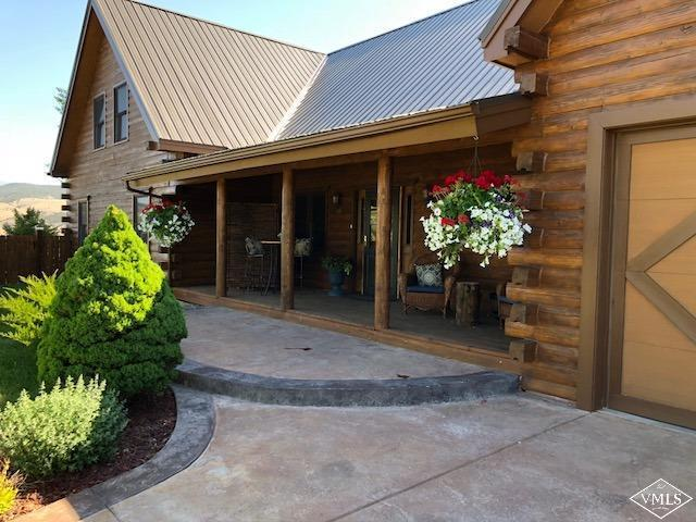 731 Knob Lane, Gypsum, CO 81637 (MLS #932478) :: Resort Real Estate Experts