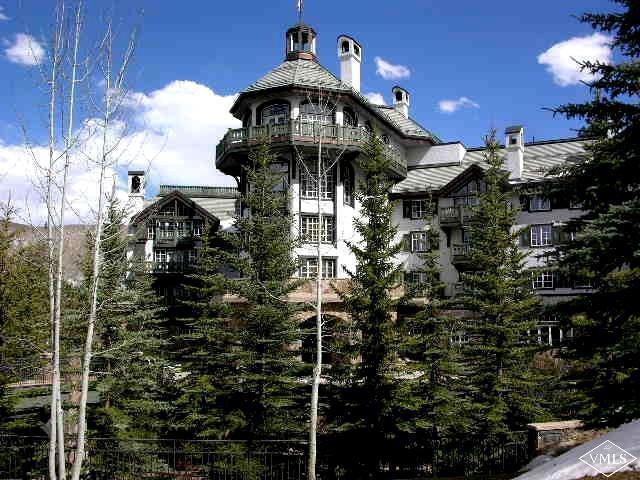 17 Chateau Lane #203, Beaver Creek, CO 81620 (MLS #932799) :: Resort Real Estate Experts