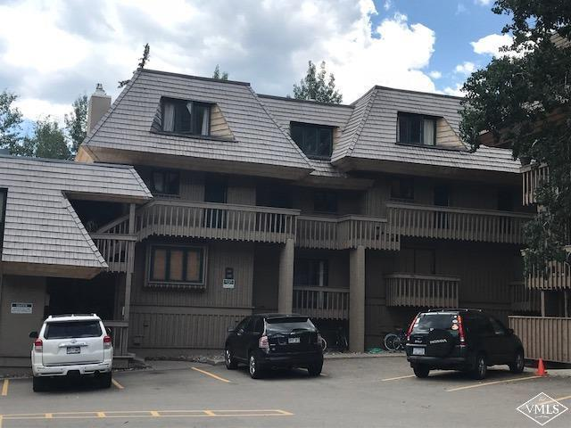 980 Vail View Drive 210B, Vail, CO 81657 (MLS #932937) :: Resort Real Estate Experts