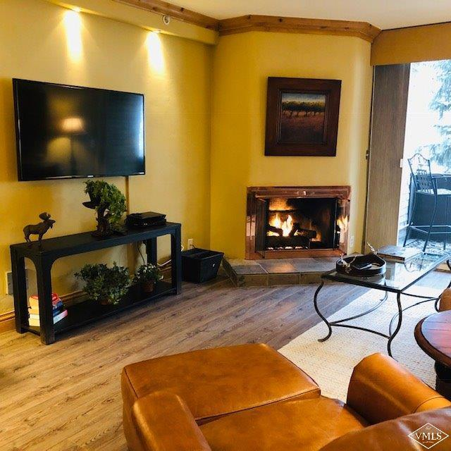 292 E Meadow Drive #221, Vail, CO 81657 (MLS #933019) :: Resort Real Estate Experts