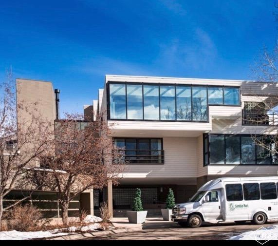 1100 N Frontage Road W #2401, Vail, CO 81657 (MLS #934461) :: Resort Real Estate Experts