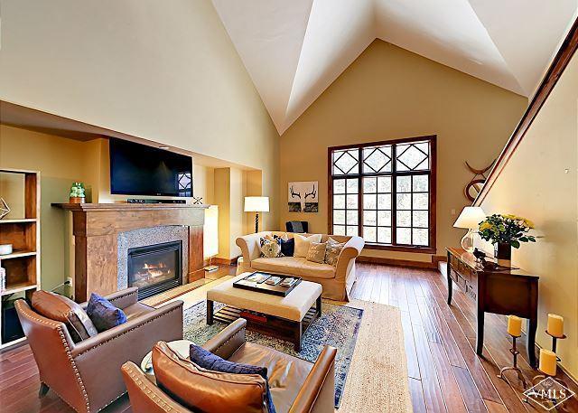 38390 Hwy 6 #409, Avon, CO 81620 (MLS #931244) :: Resort Real Estate Experts