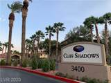 3574 Desert Cliff Street - Photo 1