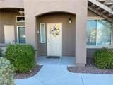 3571 Desert Cliff Street - Photo 1