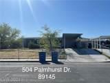 504 Palmhurst Drive - Photo 1