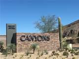 806 Horizon Canyon Drive - Photo 2