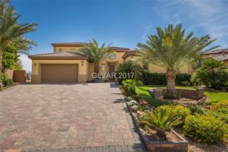 9 Menaggio, Henderson, NV 89011 (MLS #1891580) :: Signature Real Estate Group