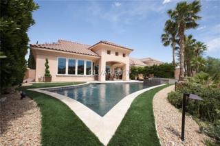 15 Via Paradiso, Henderson, NV 89011 (MLS #1892870) :: Signature Real Estate Group