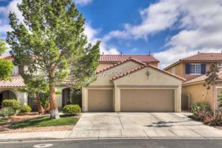 2986 Scenic Valley, Henderson, NV 89052 (MLS #1893294) :: Signature Real Estate Group