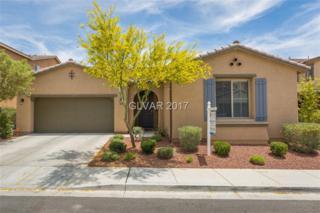 6426 Emerson Gardens, Las Vegas, NV 89166 (MLS #1898075) :: Signature Real Estate Group