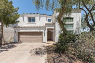 3188 Morning Whisper, Henderson, NV 89052 (MLS #1898314) :: Signature Real Estate Group