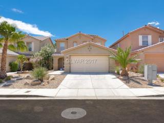 6577 Pacific Screech, North Las Vegas, NV 89084 (MLS #1898376) :: Signature Real Estate Group