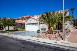 3035 Scenic Valley, Henderson, NV 89052 (MLS #1898547) :: Signature Real Estate Group