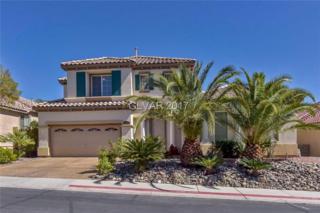 2821 Bellini, Henderson, NV 89052 (MLS #1899135) :: Signature Real Estate Group