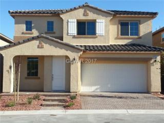 10537 Sparks Summit, Las Vegas, NV 89166 (MLS #1899440) :: Signature Real Estate Group