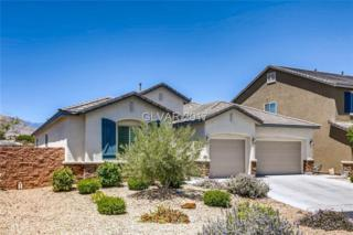 7407 Olmstead, Las Vegas, NV 89166 (MLS #1899444) :: Signature Real Estate Group