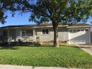 617 Fifth, Boulder City, NV 89005 (MLS #1899473) :: Signature Real Estate Group