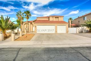 22 Sunmist, Henderson, NV 89074 (MLS #1899482) :: Signature Real Estate Group