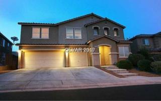 2408 Mountain Rail, North Las Vegas, NV 89084 (MLS #1899618) :: Signature Real Estate Group
