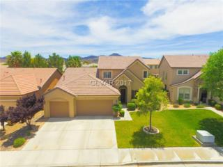 2283 Moresca, Henderson, NV 89052 (MLS #1899651) :: Signature Real Estate Group