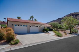 536 Jani, Boulder City, NV 89005 (MLS #1899676) :: Signature Real Estate Group