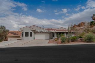 895 Judi, Boulder City, NV 89005 (MLS #1899711) :: Signature Real Estate Group