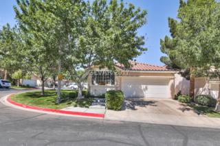 1825 Thunder Mountain, Henderson, NV 89012 (MLS #1899724) :: Signature Real Estate Group