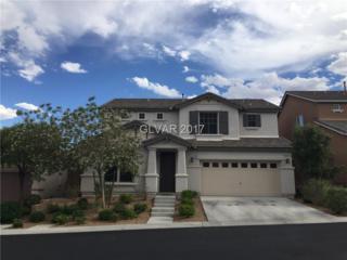 10133 Iron Wood Peak, Las Vegas, NV 89166 (MLS #1899753) :: Signature Real Estate Group