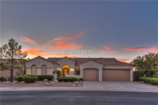 1637 Rockcrest Hills, Henderson, NV 89052 (MLS #1899760) :: Signature Real Estate Group
