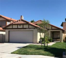 2533 Wolverton, Henderson, NV 89074 (MLS #1899861) :: Signature Real Estate Group