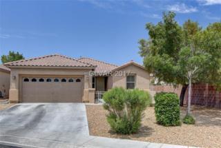 2304 Silvereye, North Las Vegas, NV 89084 (MLS #1900035) :: Signature Real Estate Group