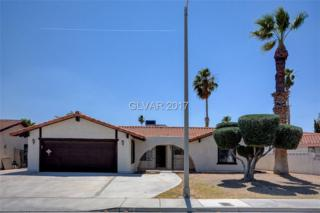2420 Vista Colina, Henderson, NV 89014 (MLS #1900082) :: Signature Real Estate Group