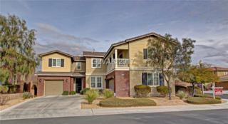 10019 Desert Alcove, Las Vegas, NV 89178 (MLS #1900139) :: Signature Real Estate Group