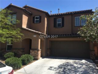 7143 Las Colinas, Las Vegas, NE 89179 (MLS #1900166) :: Signature Real Estate Group