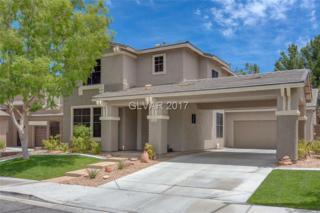 1330 Tempo #0, Henderson, NV 89052 (MLS #1900171) :: Signature Real Estate Group
