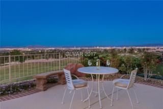 2128 Bay Tree, Las Vegas, NV 89134 (MLS #1900184) :: Signature Real Estate Group