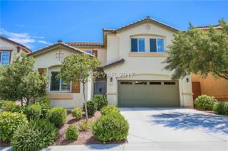 10263 Danskin, Las Vegas, NV 89166 (MLS #1900325) :: Signature Real Estate Group