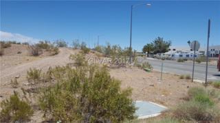1050 Industrial, Boulder City, NV 89005 (MLS #1900430) :: Signature Real Estate Group