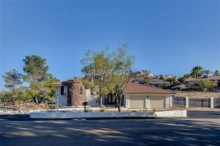 1453 San Felipe, Boulder City, NV 89005 (MLS #1900463) :: Signature Real Estate Group
