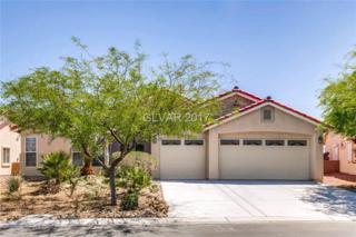 4033 Ricebird, North Las Vegas, NV 89084 (MLS #1900490) :: Signature Real Estate Group
