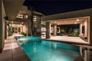 2809 Via Tazzoli, Henderson, NV 89052 (MLS #1900559) :: Signature Real Estate Group